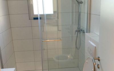 Rénovation de salle de bain Lausanne