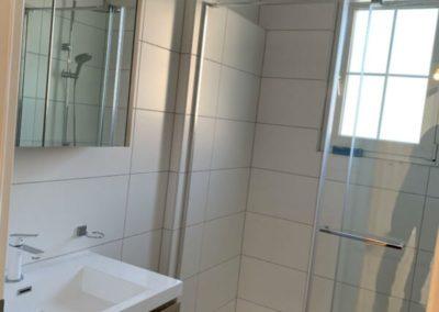 renovation salle de bain Lausanne